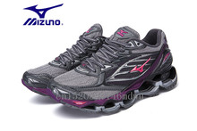 Mizuno Wave Prophecy 6 sports Breathable Women Shoes 2 Colors Sports Fencing Sports shoes Size 36-41(China)