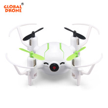 Buy Global Drone H30WH Mini Drone FPV 0.3MP Camera 4CH 6Axis Gyro RC Quadrocopter One Key Return 3D Flip VS Syma X22W for $40.63 in AliExpress store