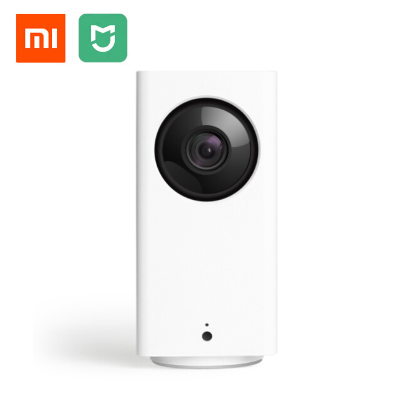 Original Xiaomi Mijia Dafang Smart Camera 110 Degree 1080P FHD Intelligent Security WIFI IP Cam Night Vision for Mi Home App<br>