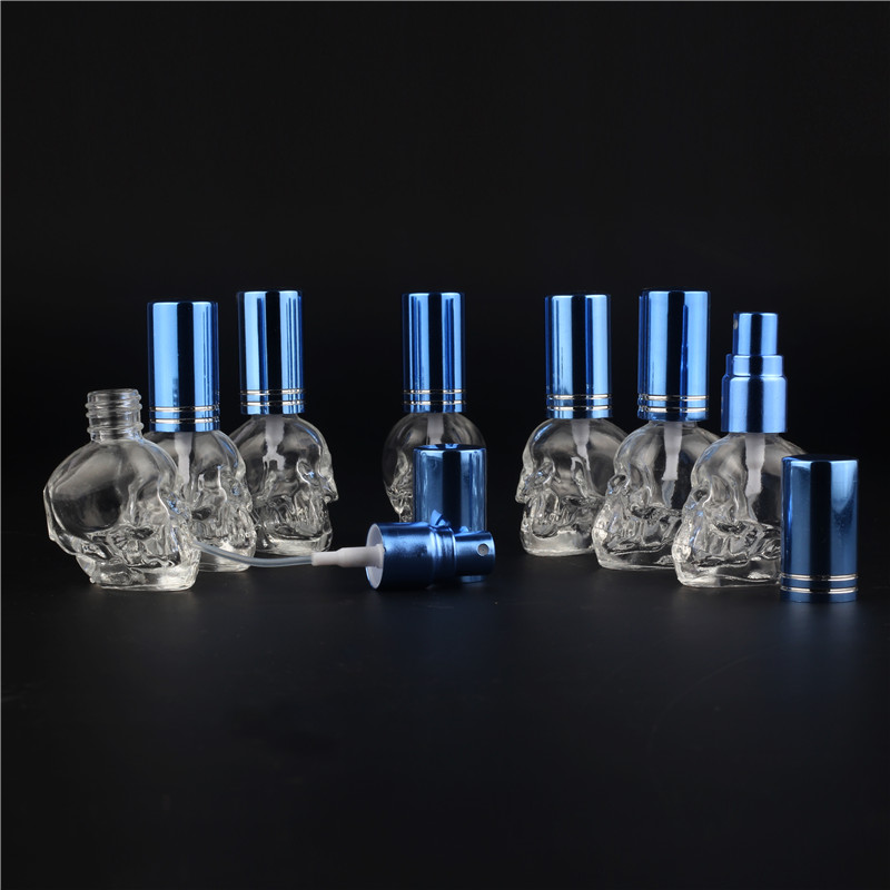 8ML Blue