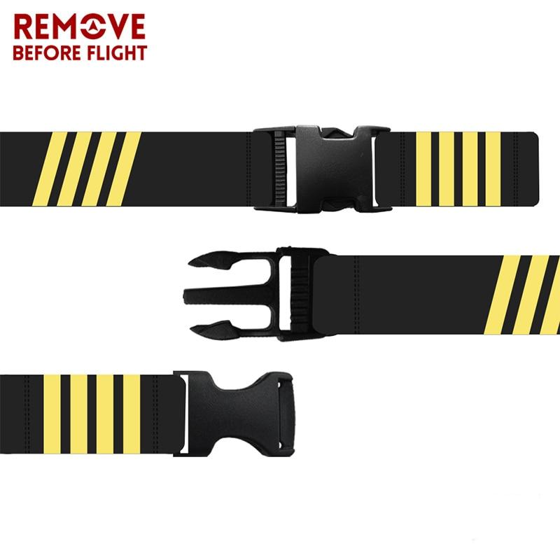 Remove Before Flight Fashion Pilot Lanyards for Keys Neck Strap For Card Badge Gym Key Chain Lanyard Hang Rope Keychain Lanyard 2