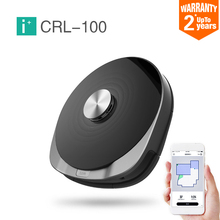 New Robot Vacuum Cleaner for Home wireless Automatic Sweeping Laser head scan Smart Planned Mobile App Remote Control I+ CRL 100(China)