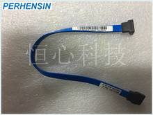 FOR Dell FOR W541R 0W541R XPS 8700 10.25 inch Blue Optical Drive SATA Cable(China)