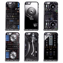 Vintage Technics Mixer Cover Case for Sony Z1 Z2 Z3 E5 Z5 Compact C3 C4 C5 M2 M4 T3 X XA XZ Performance huawei P8 P9 Lite(China)