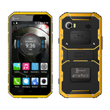 "Kenxinda W9 IP68 waterproof smartphone 4G LTE andriod 5.1 Octa core 2G + 16G dual SIM dual camera 6.0"" rugged mobile phone P029"