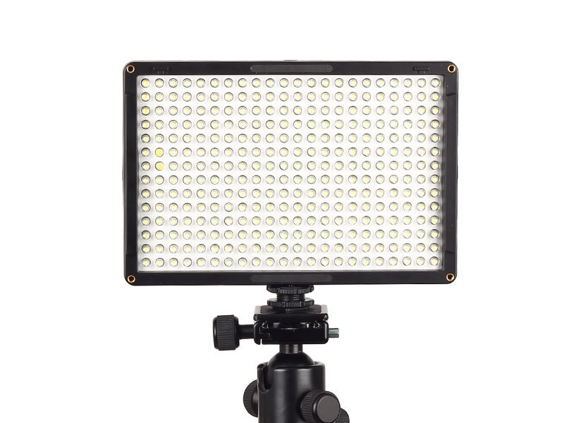 Pixel Sonnon DL-913 Camera DSLR 308pcs LED Video Light Pro Wireless Group Control Photography Lighting Without Barn door<br><br>Aliexpress