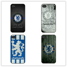 Chelsea Football Club Badge FC Players Phone Cases Cover for iphone 7 7 plus 6 6s plus 5 5s 5c SE 4 4s