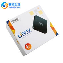 UNBLOCK Tech TV BOX Ubox S900 Gen3 Overseas Version For Global 1000+ Free chinese Korean Malaysia Japan HK Adult Live Channels