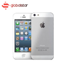 Original Unlocked Apple iPhone 5 Dual Core Smartphone 1GB RAM 16GB / 32GB ROM Cell Phone 4.0 Inch iOS  iPhone 5 Mobile Phone
