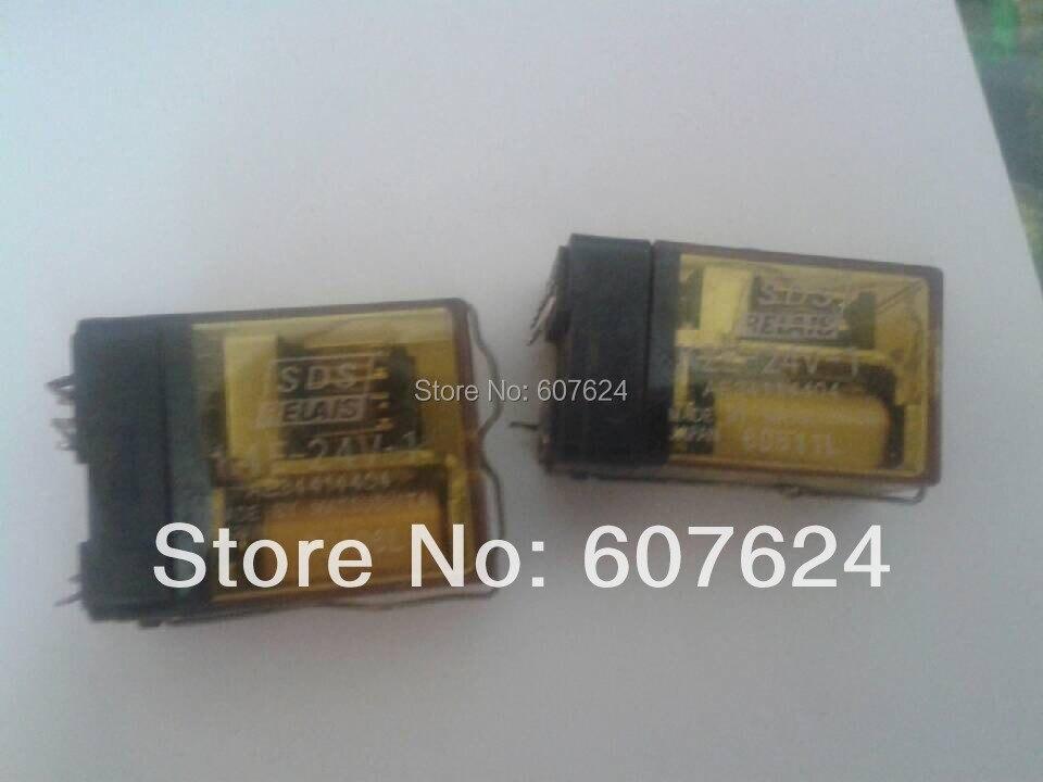 K2E-24V-1 AE34114404 RELAY DIP, new bulk<br>