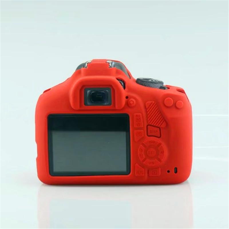 Canon 1300D silicone case (5)