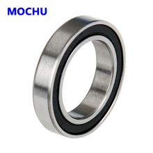 10pcs Bearing 6802-2RS 61802-2RS1 6802 6802RS 6802RZ 15x24x5 MOCHU Sealed Ball Bearings Thin Section Deep Groove Ball Bearings(China)