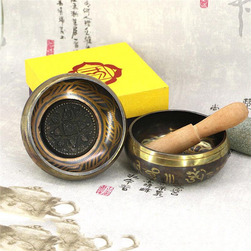 Bol Tibetain avec emballage  | oko oko