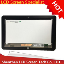 "New 10.1"" For LP101WH4(SL)(A6) LCD Display +Touch Screen Panel Digitizer Tablet PC Replacement Parts Free Shipping"