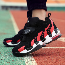 2017 summer New arrival men Basketball Shoes Lightweight DMX men sneakers athletic sport shoes antislip basketall boots