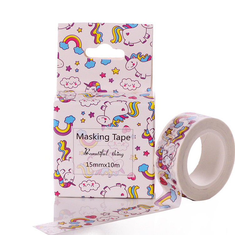 AAGU-24-Patterns-15mm-10m-Box-Package-Unicorn-Washi-Tape-Excellent-Quality-Colorful-Paper-Tape-Cute (1)_