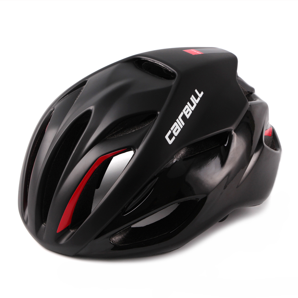 2017 New Sport Bicycle Helmets Ultralight Unisex Breathable Road Race MTB Bicycle Helmet One Piece Design Safety Cap 7 Color <br><br>Aliexpress