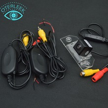 wireless Rear View Camera car reverse camera Night Vision Water Proof  for Ford Focus (Sedan)