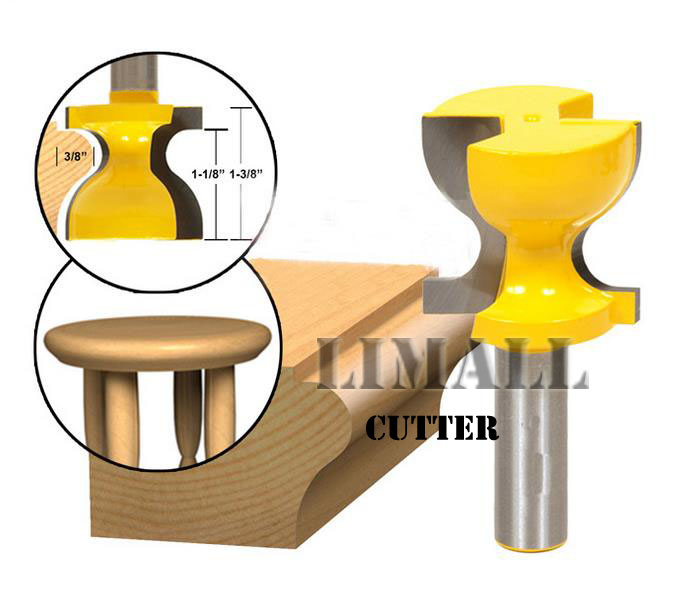 SHK-1/2    Knife edge knife woodworking engraving machine knife Chair bench milling cutter<br>