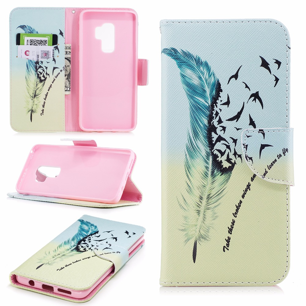 For Samsung galaxy S9 Case (85)