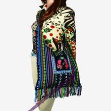 b422970c7cf1 Hmong Vintage Ethnic Tribal Thai Indian Boho shoulder bag messager bag  linen handmade embroidery Tapestry SYS-083D
