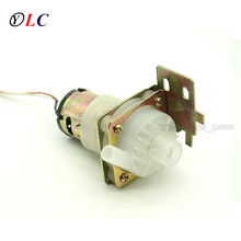 NEW 12V 24V 55ml / s kettle with a miniature pump magnetic circulating water pump DIY magnetic DC small pump