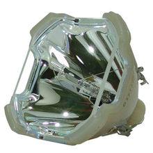Compatible Bare Bulb 03-000709-01P for Christie LU77 / LX100 / LX77 Projector Lamp Bulb without housing(China)