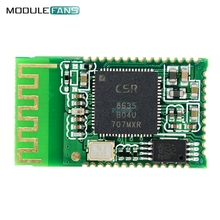 CSR8635 Bluetooth 4.0 Wireless Stereo Module CSR-BC8635 Audio Speaker Headphone Speakerphone Board 2.4GHZ(China)