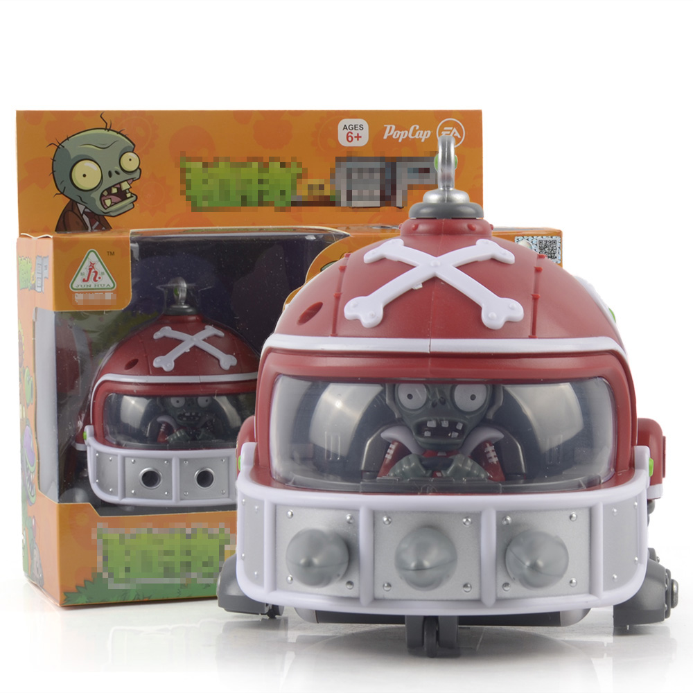 Plants VS Zombies PVC Action Figure Set Collectible Mini Figure Model Toy Gifts Toys For Children High Quality Brinquedos