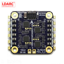 Buy LDARC / Kingkong KK Flytower Part 20x20mm 12A / 20A BLheli_S 2-4S DShot600 4 1 ESC RC Models Flight Controller Frame for $19.99 in AliExpress store
