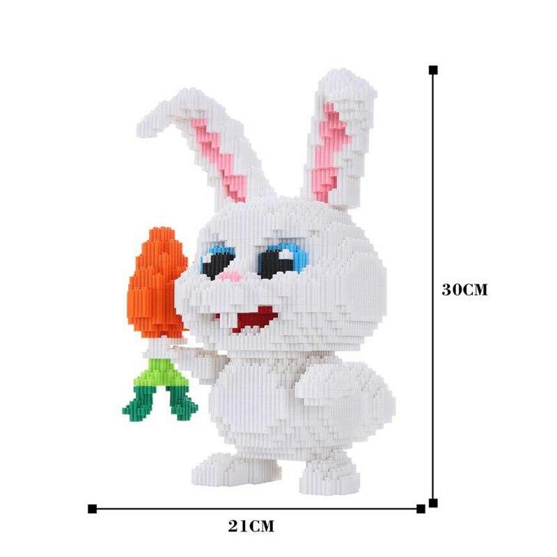 xinzhe connection blocks Rabbit-2