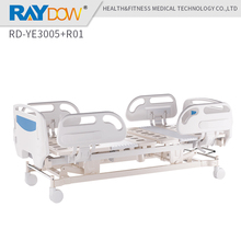 RD-YE3005+R01 Raydow ICU hospital professional electric nursing bed(China)