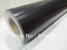 ROHS certificate 1.52X30M Air free bubbles snake skin vinyl film paint protection film(China)