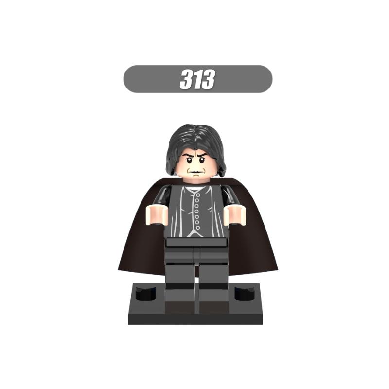 XH313-Severus Snape