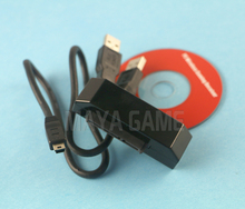 New Black for Xbox360 slim USB HDD Hard Drive Transfer Data Sync Cable Kit 4 for Xbox 360 Slim