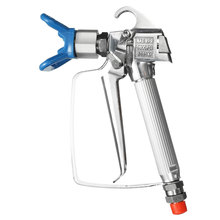 Wholesale Price 3600PSI Airless Paint Spray Gun Tip High Pressure Guard For Graco Titan Wagner New Arrival(China)