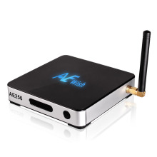 TV Box AE256 Android Tv Box Amlogic S912 Octa Core Android 6.0 TV Box 2G/32G 2.4G/5GHz WIFI Gigabit LAN Google Play x96 t95xt95m
