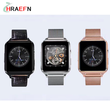 Buy Hraefn S8 Smart Watch bluetooth smartwatch support SIM TF card Android samsung xiaomi huawei IOS Apple iphone PK GT08 DZ09 for $22.32 in AliExpress store