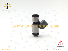 Fuel injector for MERCEDES BENZ W168 414 A-CLASS A190 A210 VANEO 1.6 1.9 2.1 IWP071 A0000786249 good quality(China)