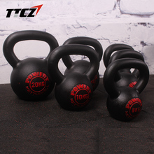 Kettle Bell weight Lifting fitness equipment Dumbbell Kettlebell(China)
