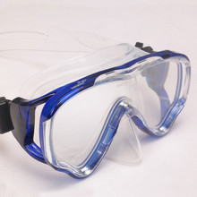 POINT BREAK THENICE children snorkeling treble goggles All dry mask a breathing tube equipment suits