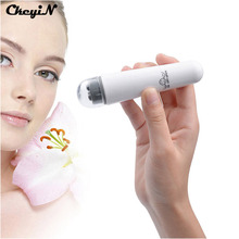 4 Heads Mini Portable Facial Massage Device Pen Type Electric Eye Massager Facials Great Vibration Lift Face Massage Stick 37