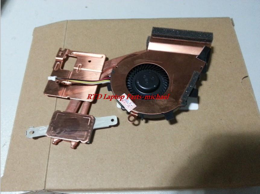 Laptop Cpu Cooling Pads Fan&amp;Heatsink For Sony VPCZ11Z9E<br><br>Aliexpress