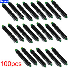 New 100 pcs / lot Flexible Beater Brush for iRobot Roomba 500 Series 550 560 570 580 510 530 Brand New Free Shipping Wholesale