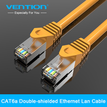 Vention Ethernet Cable CAT6 UTP High speed Ethernet Network Cable RJ45 Patch Lan Cable Cord For Computer Router Cable Ethernet(China)