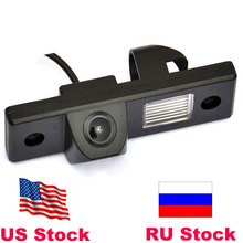 Car RearView Camera for Buick Excelle HRV/Excelle station wagon/Excelle hatchback GM GL8 CHEVROLET EPICA LOVA AVEO CAPTIVA CRUZE(China)