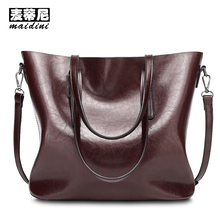 Soft PU Leather Womens Top-handle Women Big Totes Bags 2017 Fashion Female Casual Handbags Candy Ladies Shopping Shoulder Bags
