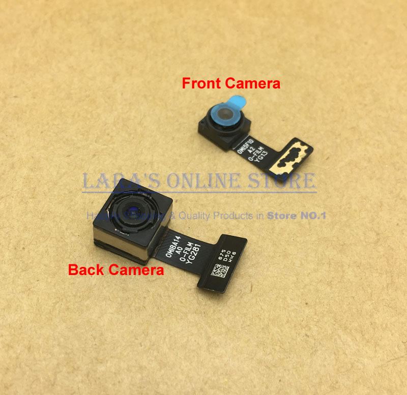 Original New Tested Rear Camera Back Camera Flex Cable For Xiaomi Redmi 3 /Redmi 3 Pro Front Small Camera Module Repair Parts