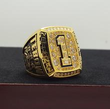 2008 FLORIDA GATORS NCAA Final National Championship Ring 8-14 SizeTEBOW Name Engraved Inside(China)
