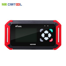 XTOOL HD900 Eobd2 OBD2 CAN BUS Auto Heavy Duty Diagnostic Scanner Code Reader XTOOL HD900 Code Reader(Hong Kong)